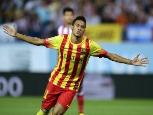 Neymar-SSC Goal