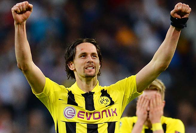 neven subotic news